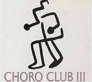 CHORO CLUB 3