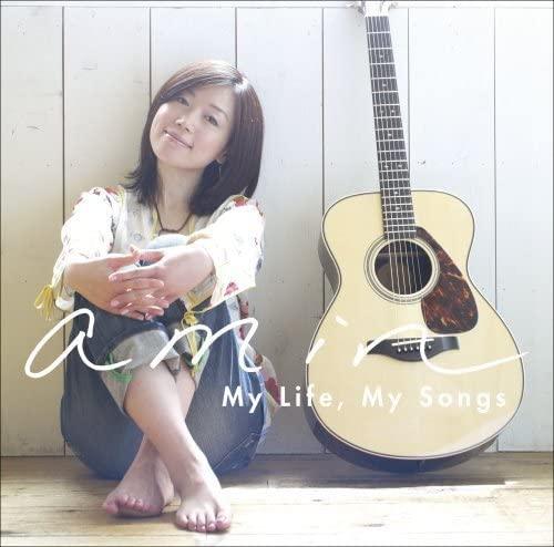 amin<br>My Life My Songs