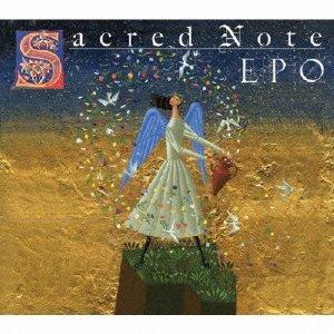 EPO <br>Sacred Note~神聖な覚え書き~